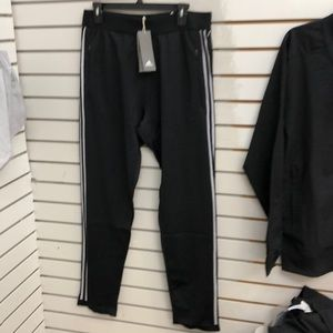 Authentic Adidas track pant.